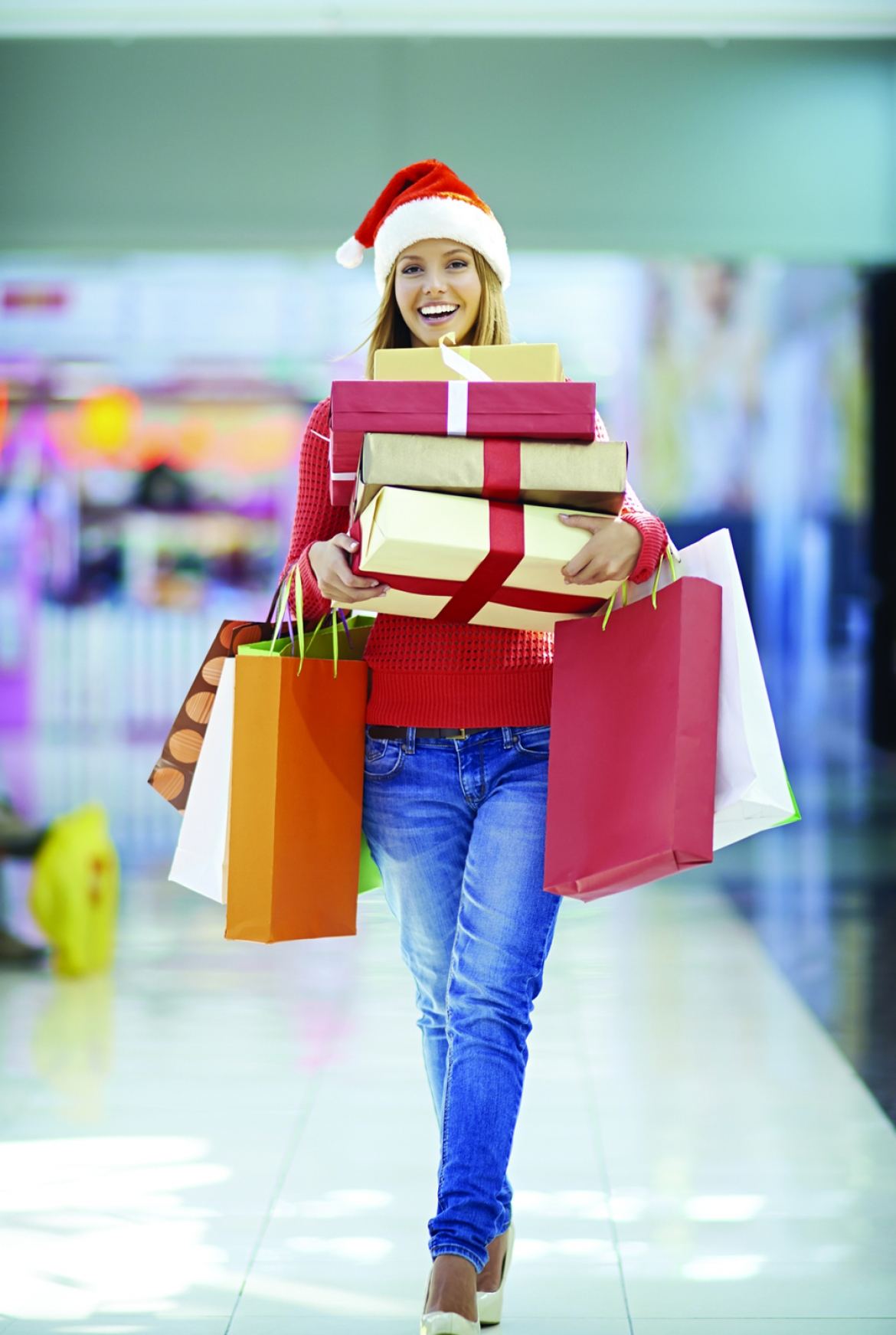 How Being An Early Bird Can Benefit Holiday Shoppers | GraFitz Group Advertising Agency