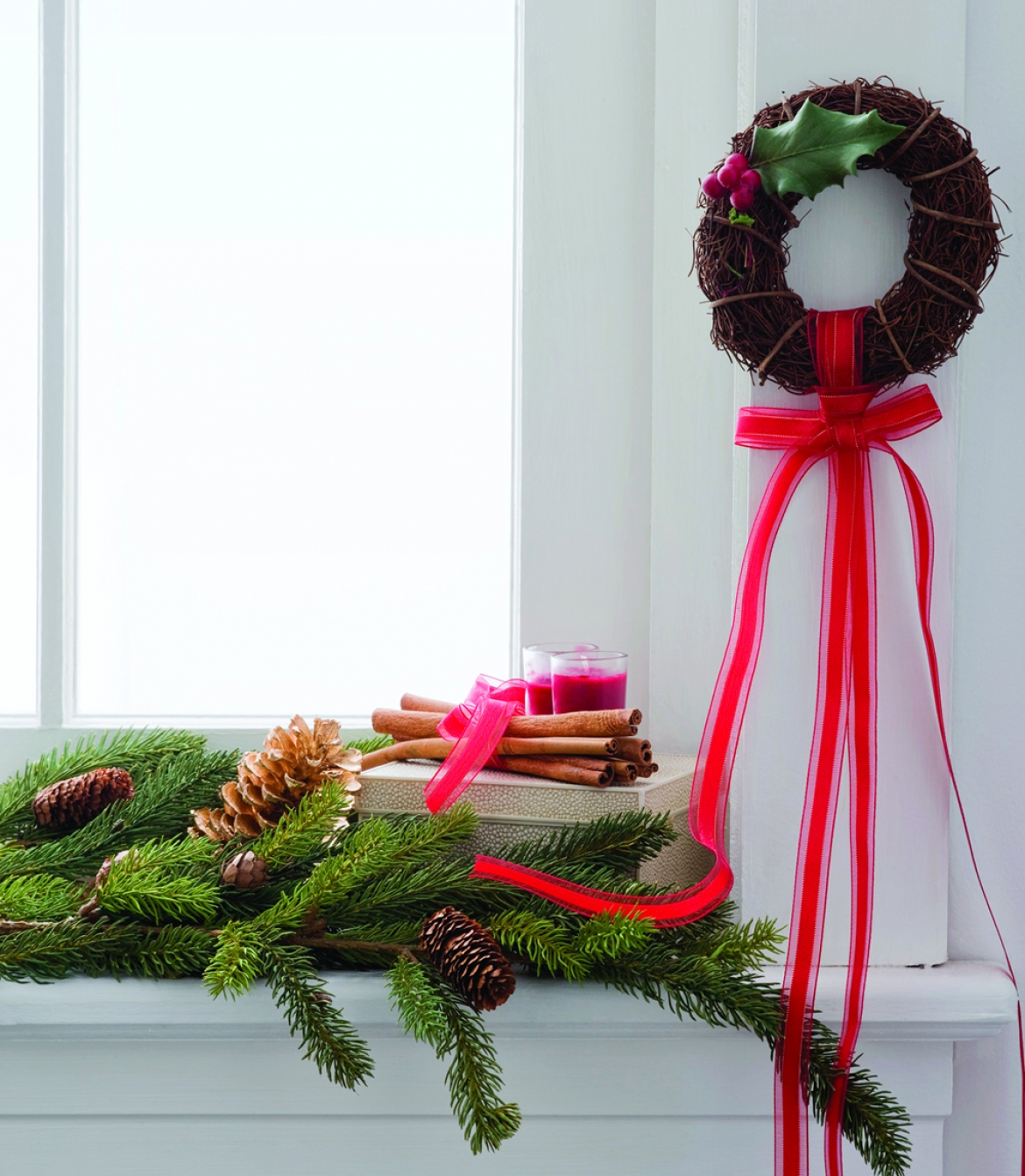 Simple Ways to Dress Up Your Home for the Holidays | GraFitz Group Advertising Agency