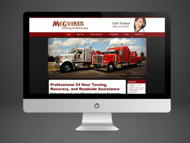 McGuires Towing & Recovery