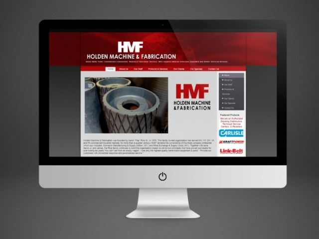 Holden Machine & Fabrication