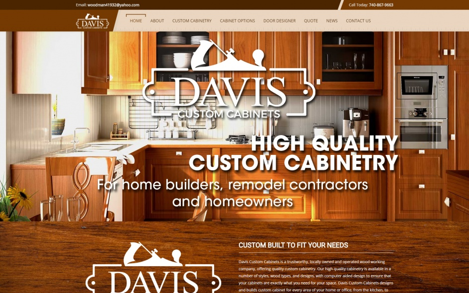 davis-custom-cabinets