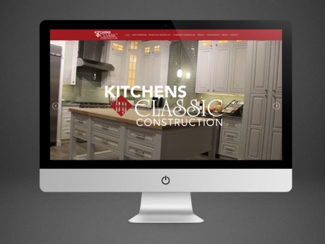 Kitchens by Classic