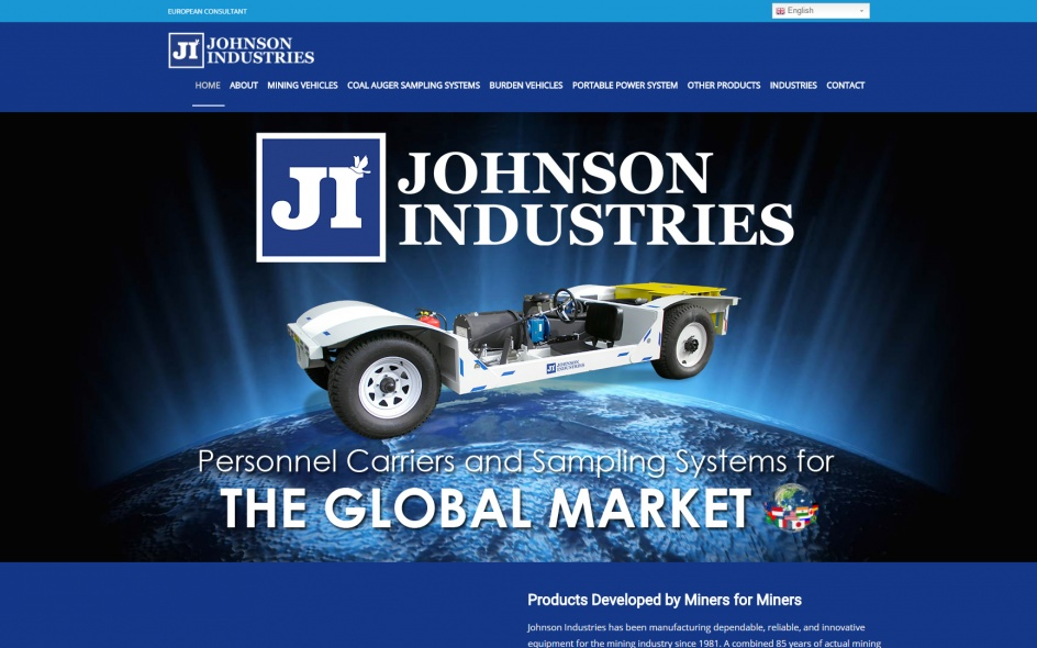 johnson-industries